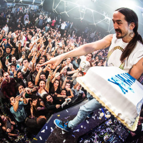 Spanish Promoter Sentenced To 4 Years In Jail Following Deaths At Steve Aoki Show