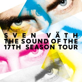 """Cocoon Boss Sven Väth to Release """"The Sound Of The 17th Season"""" Compilation"""
