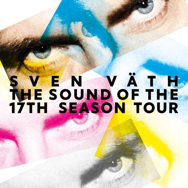 17th season sven