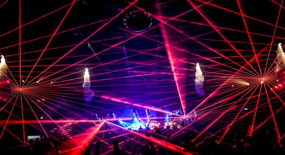 ADE Lasers