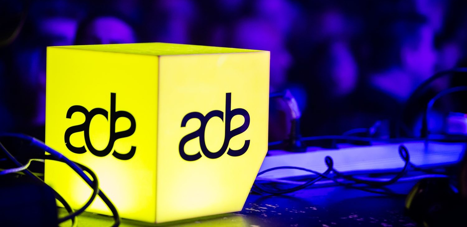 ADE Sign