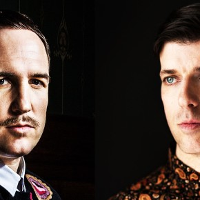 Watch a Mini-Documentary Featuring Dixon and Âme's Innervisions Imprint