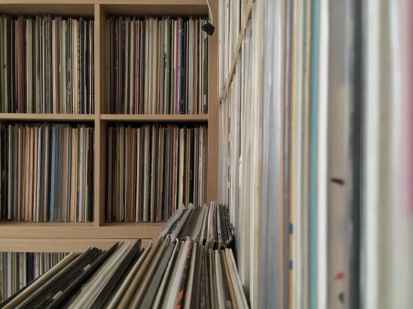 Andrey Vinyl