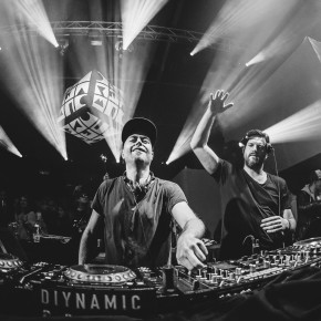 Insomniac's Factory 93 Returns to Los Angeles to Commemorate 10 Years of Diynamic
