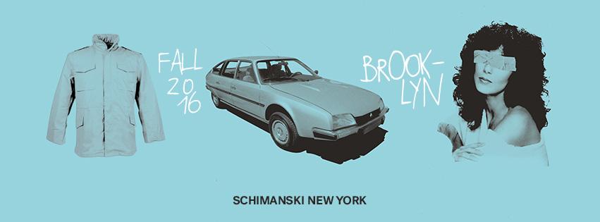 Schimanski NYC