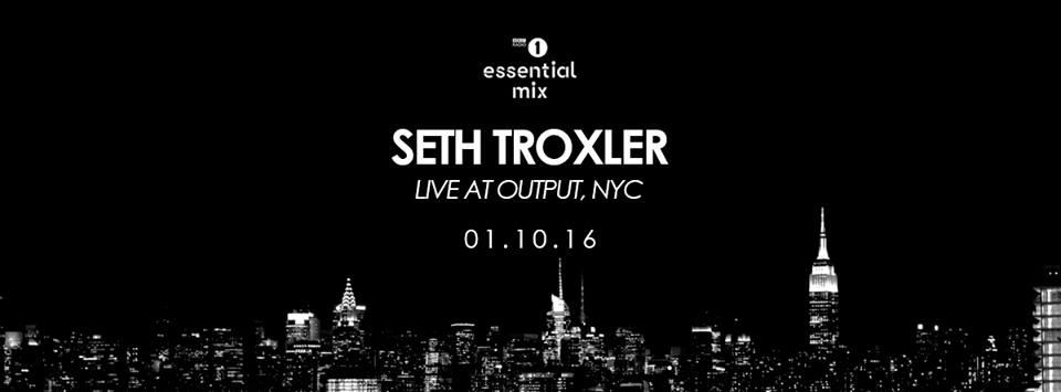 Seth Troxler EM