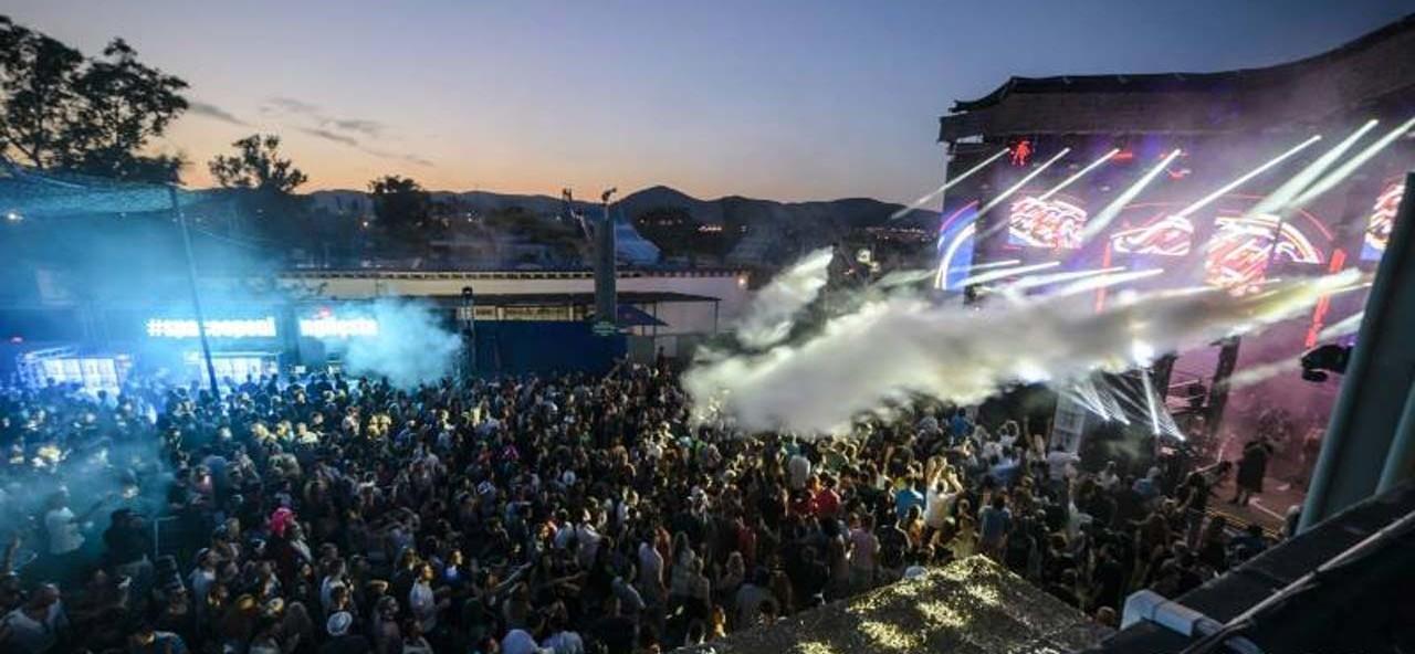 Space Ibiza Closing