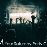 Saturday Night: Your 6AM Party Choices for October 1st, 2016