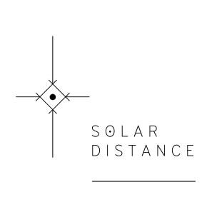 Solar Distance Logo