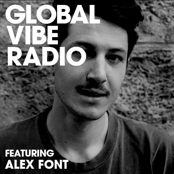 Alex Font GVR