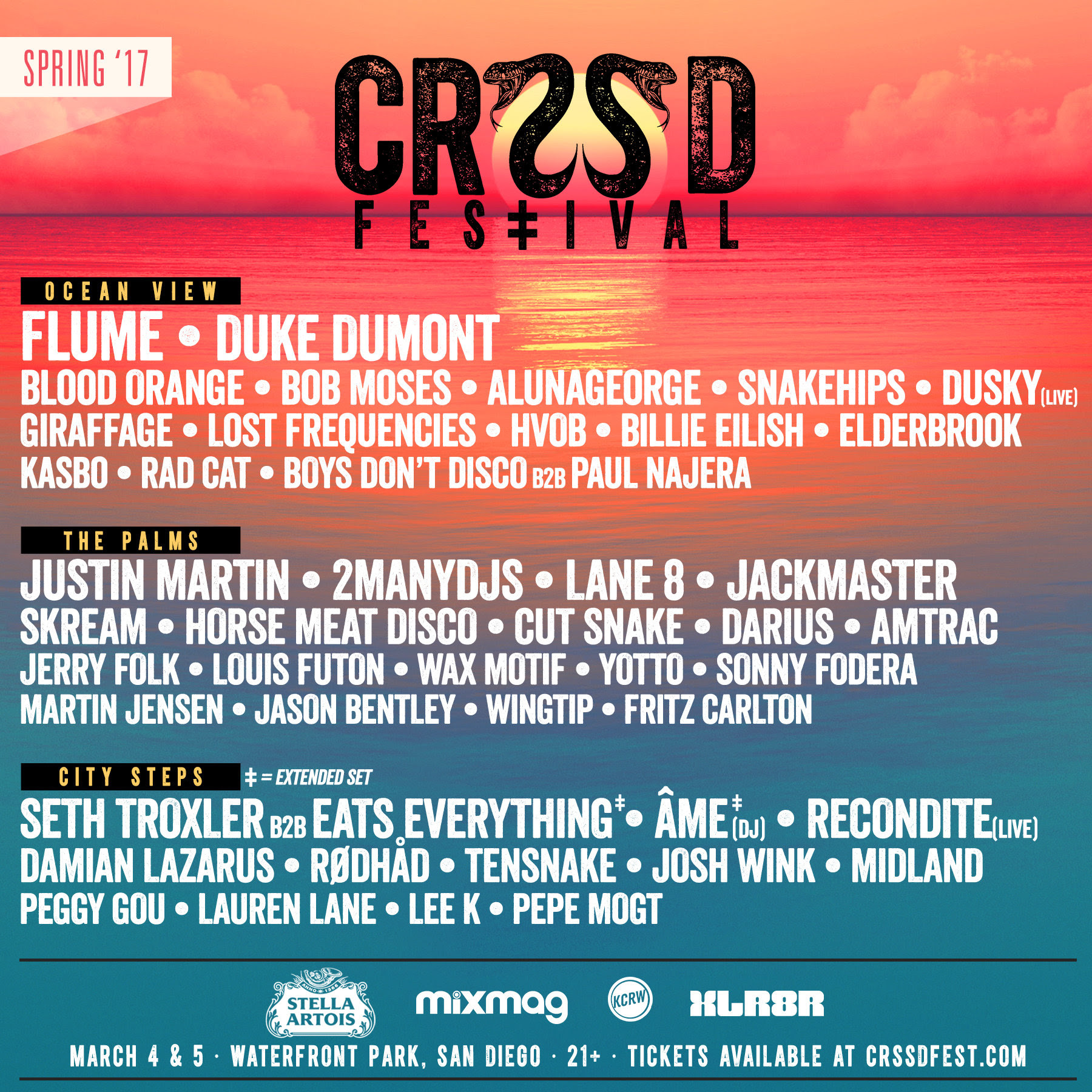 CRSSD 2017 Spring