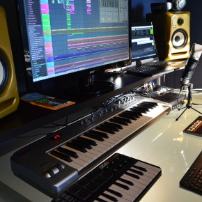 How To Create More Time To Produce More Music