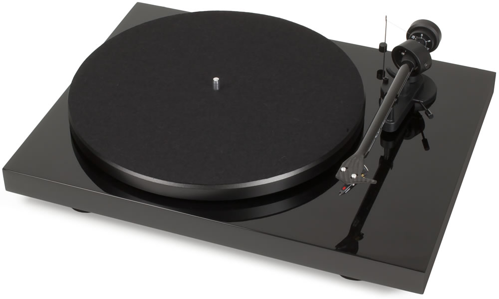 Pro-Ject Carbon Audiophile Turntable