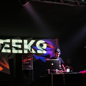 Q&A: PoleGroup's Reeko Discusses Spanish Techno and 'Unknown Landscapes Vol. IV' Ahead of U.S. Gigs
