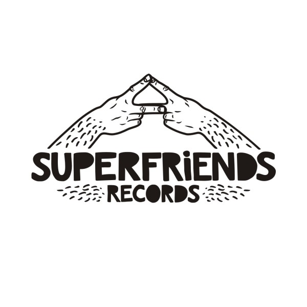 Superfiends Records Logo
