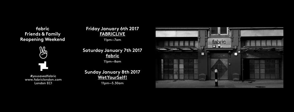 fabric reopenng banner