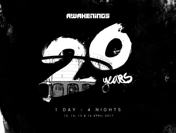 Awakenings - 20 years
