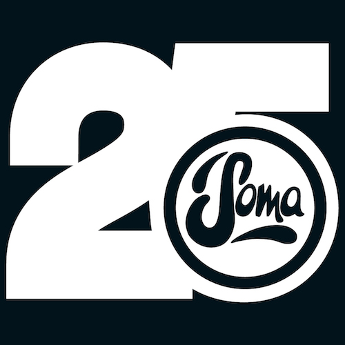 Soma25 Logo (white on black) (web)