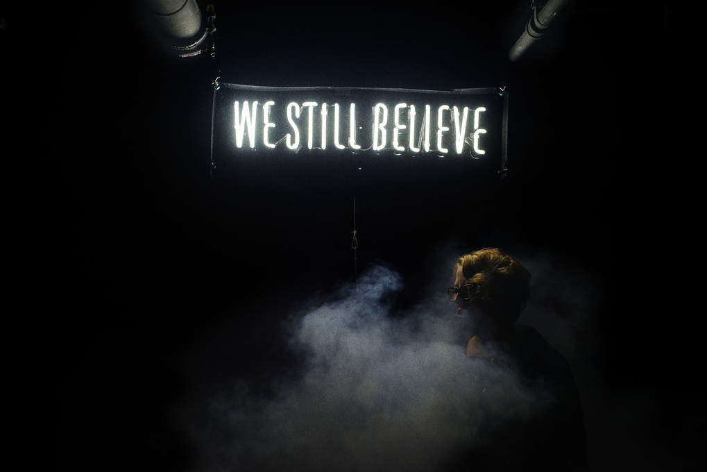 We still believe TBM