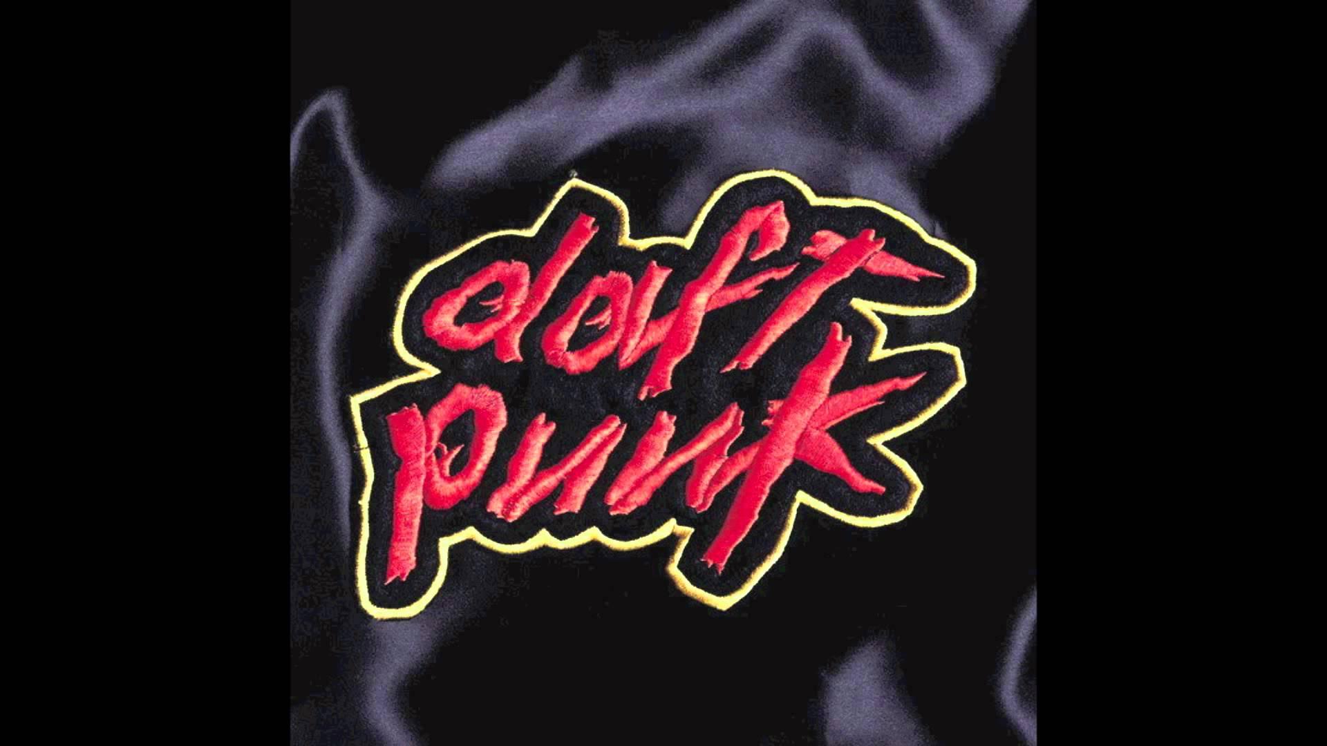 daft punk homework 1