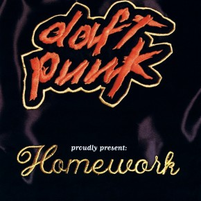 "Daft Punk's ""Homework"" Came Out 20 Years Ago Today, and NOTHING of Theirs Has Come Close Since"