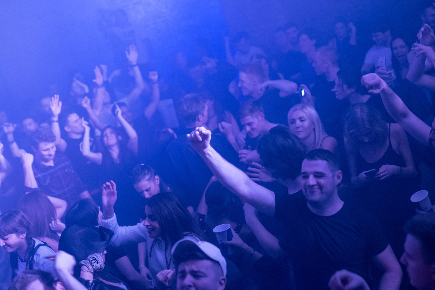 fabric Friends & Family Reopening 07/01/2017 by Nick Ensing