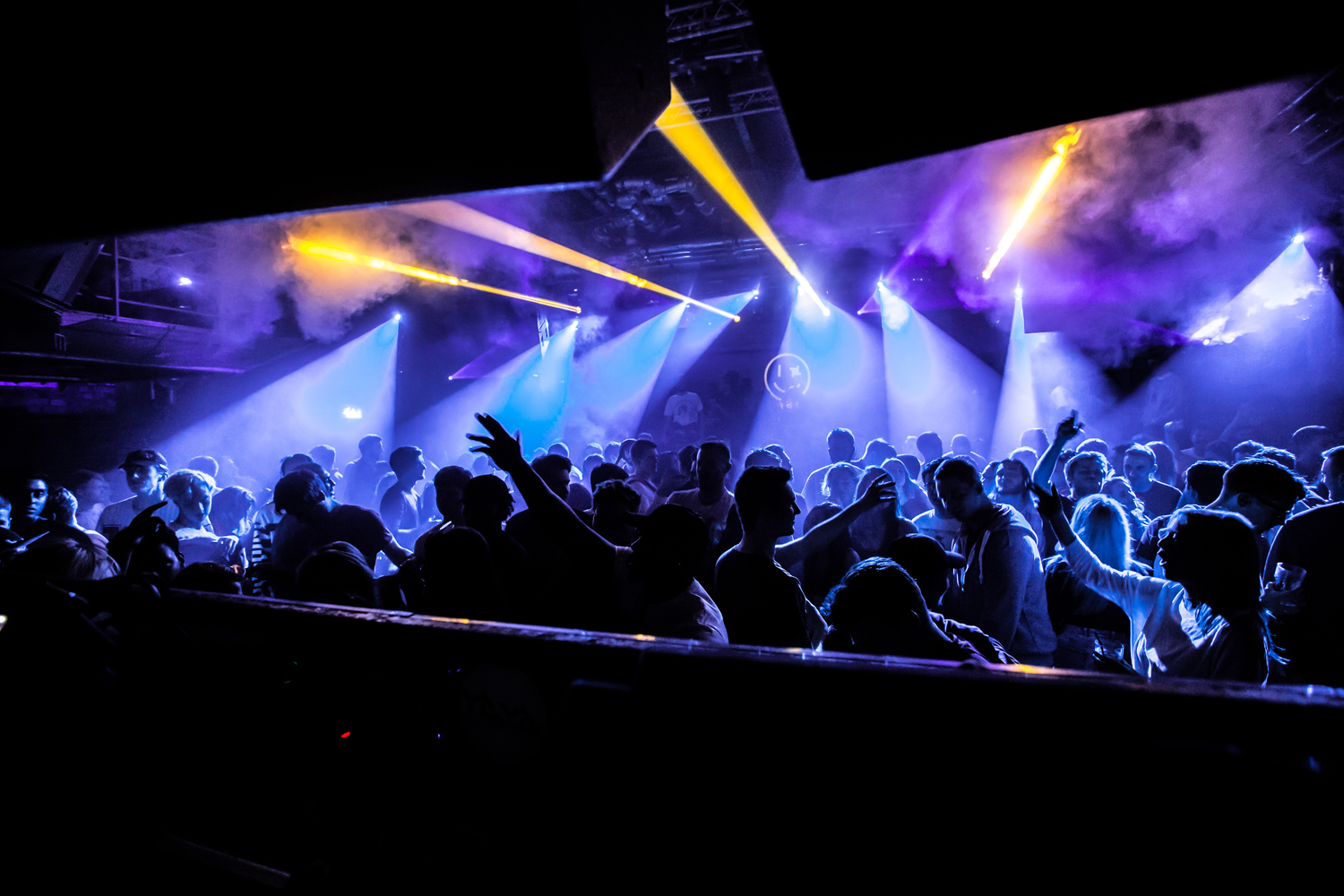 FABRICLIVE Friends & Family Reopening 06/01/2017 by Sarah Ginn