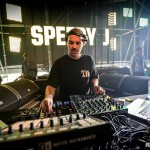 Listen to Speedy J's All Night Long Set Recording from 2016