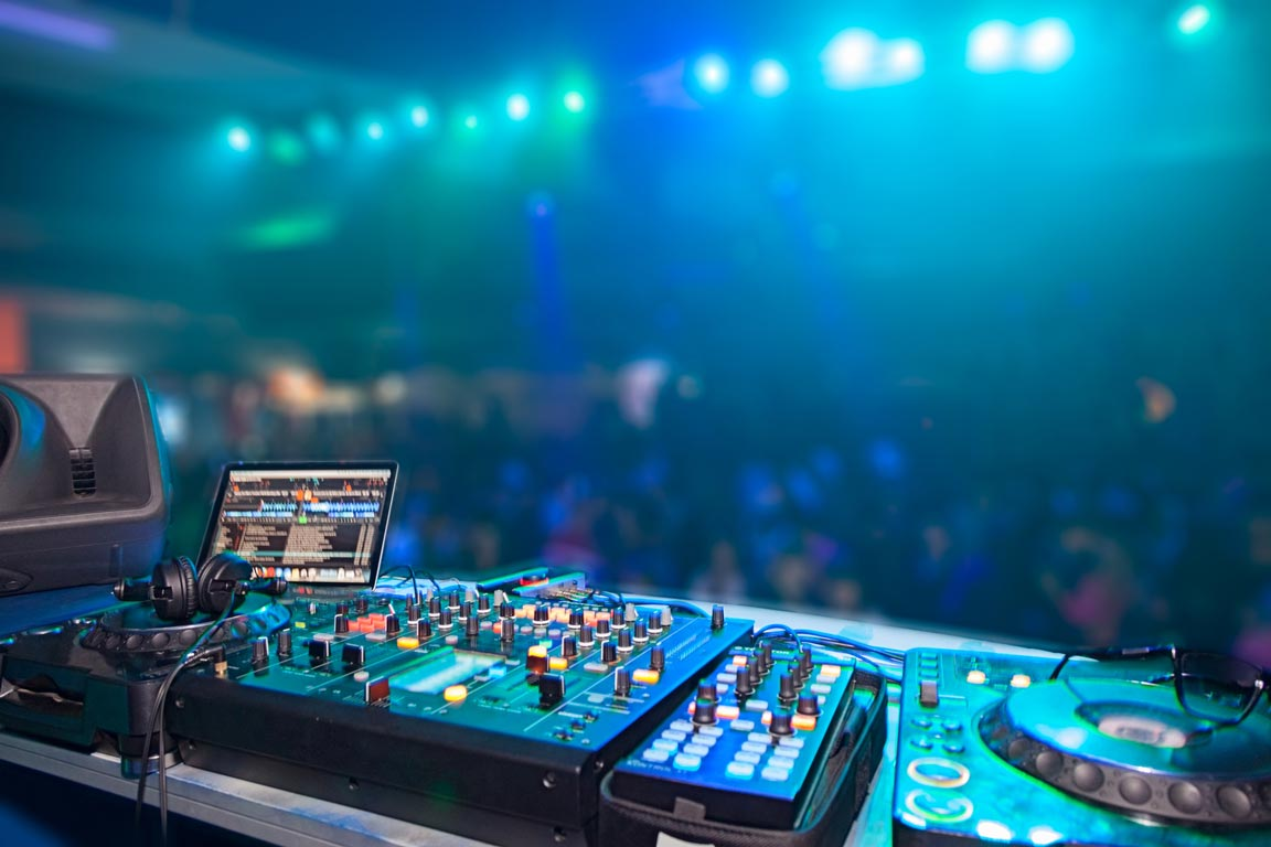 Most Common Pro Audio Pitfalls At Electronic Music Events