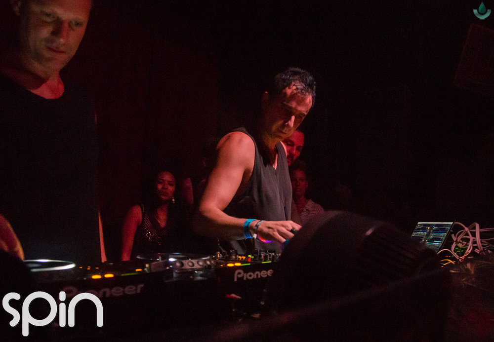 dubfire spin