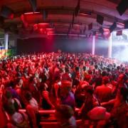 Underground Stage Movement