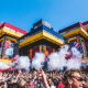 Top 13 European Techno Festivals