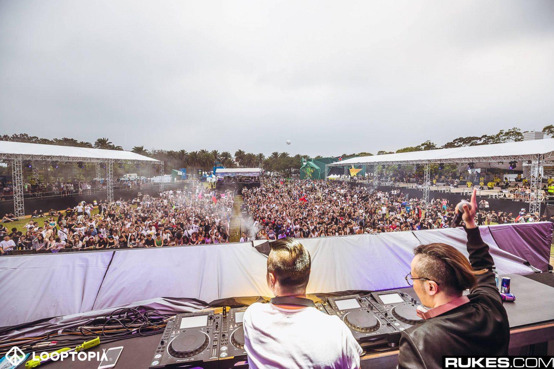 debut festival