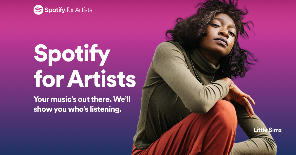 How To Set Up a Spotify Artist Account And Get It Running | 6AM