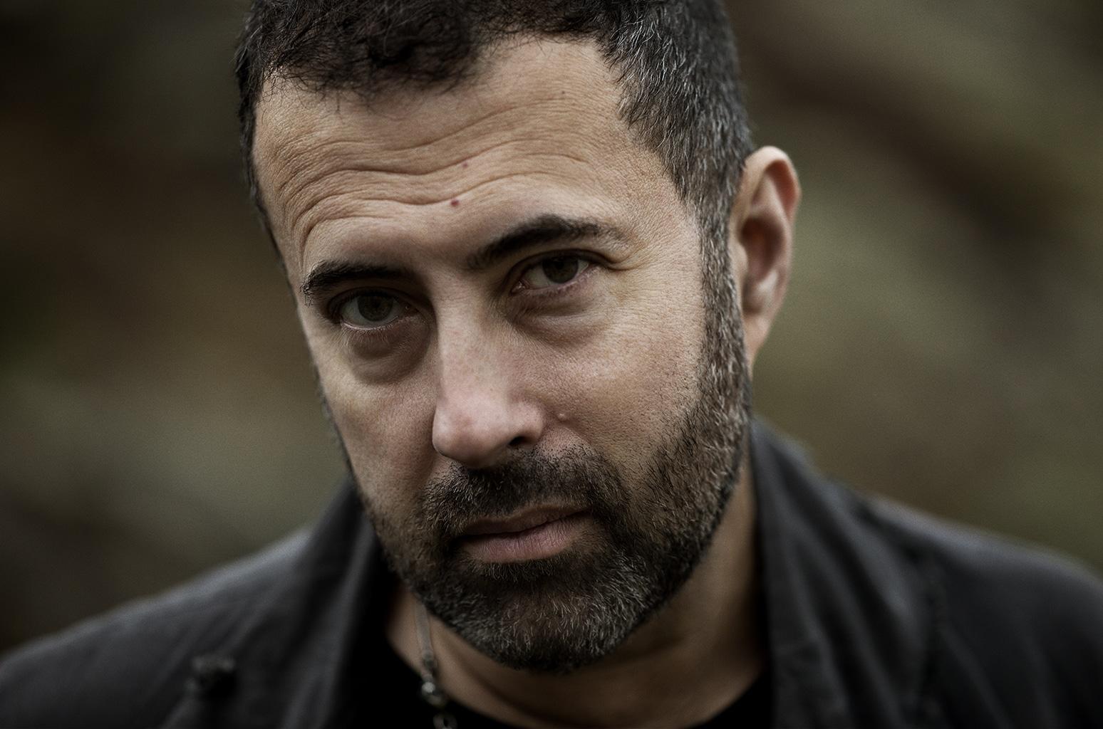 Dave Clarke · DJ, producer