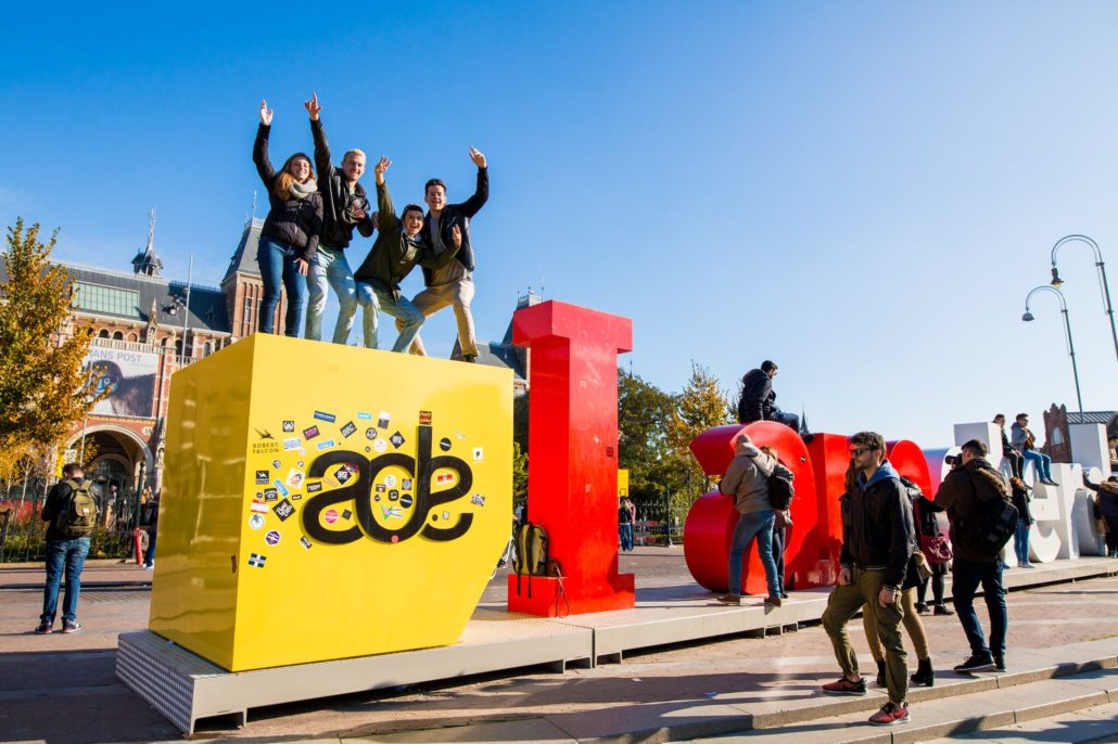 ADE Announces First Confirmed Artists For 2018 | 6AM