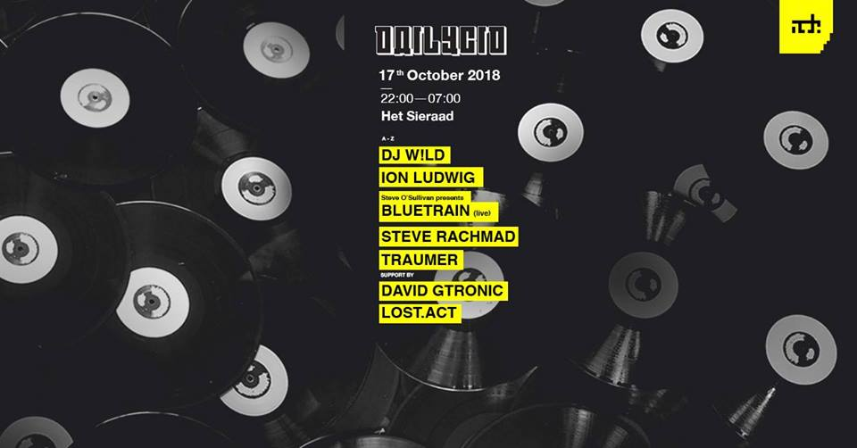 Q&A Session with DAILYCID ADE Label Showcase Guest Acts: DJ