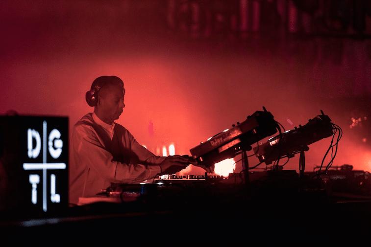 A Recap of DGTL Festival at Amsterdam Dance Event 2018 | 6AM