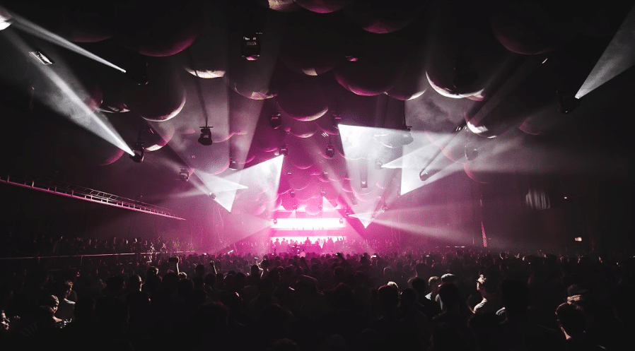 Mannheim's Original Techno Marathon Time Warp Turns 25 Years