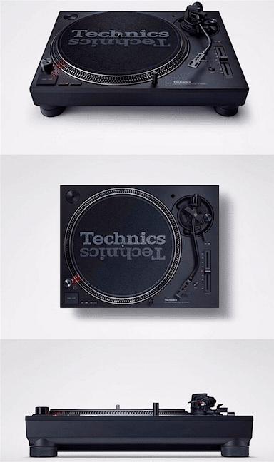 Technics Have Announced New DJ-Focused SL-1200 MK7 Turntable