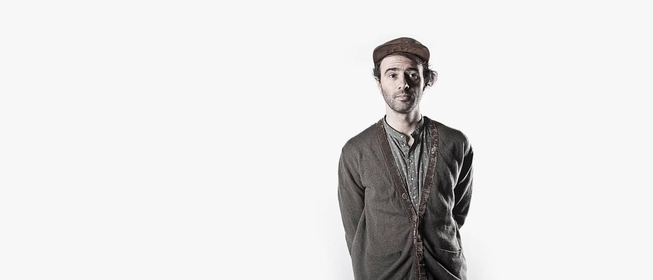 Epizode Festival artist Petre Inspirescu