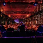 5 Can't Miss Acts at CRSSD Spring 2020 Festival