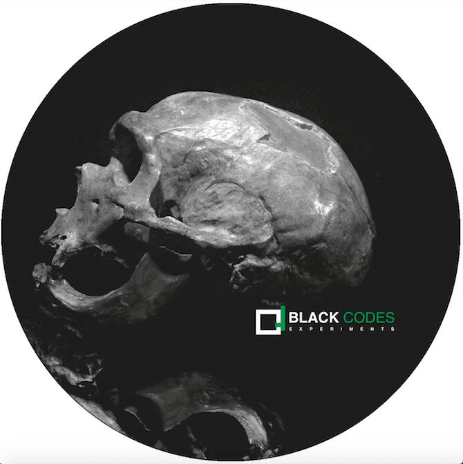 Black Code Experiments