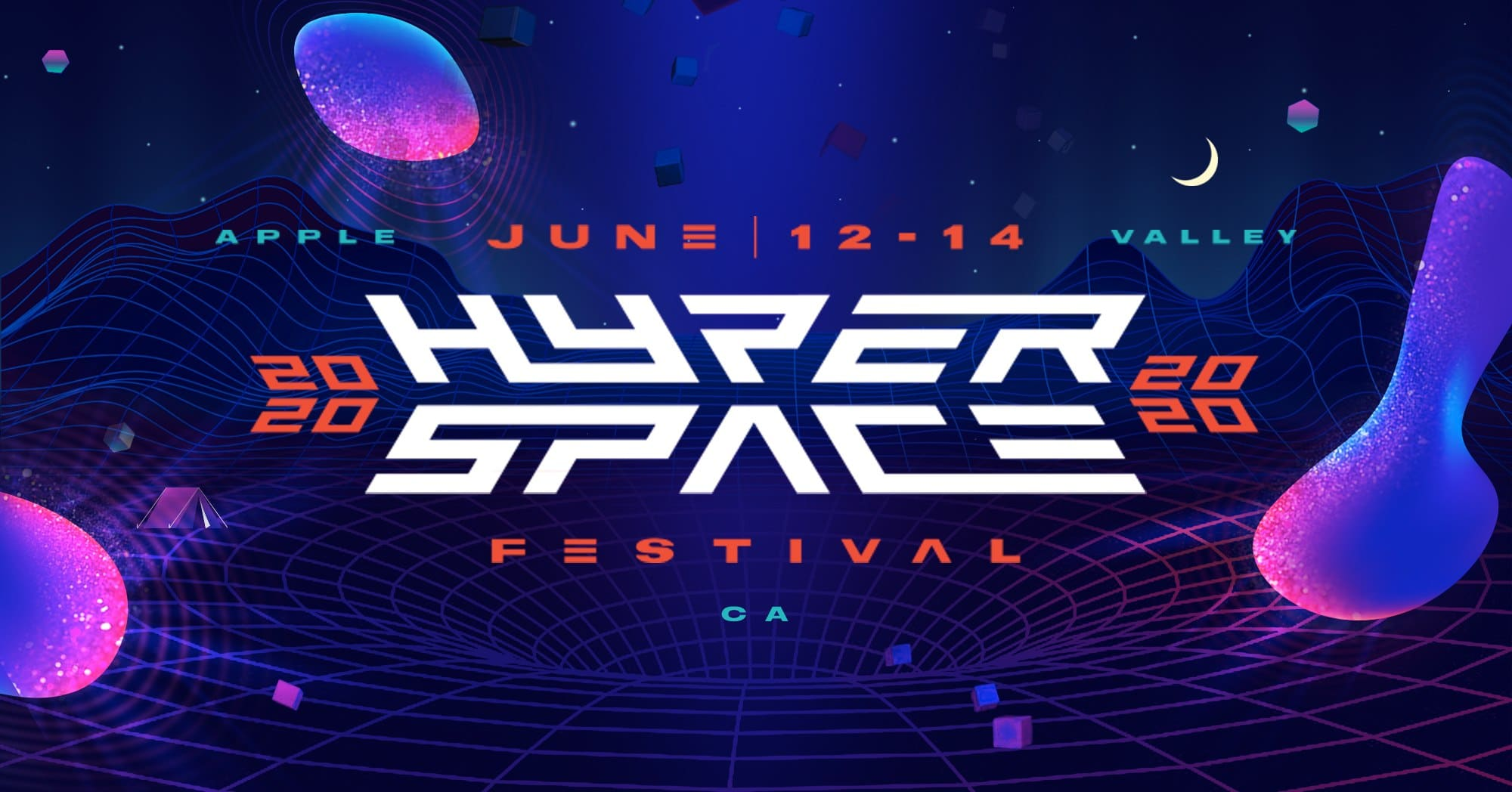 Hyperspace Festival 2020
