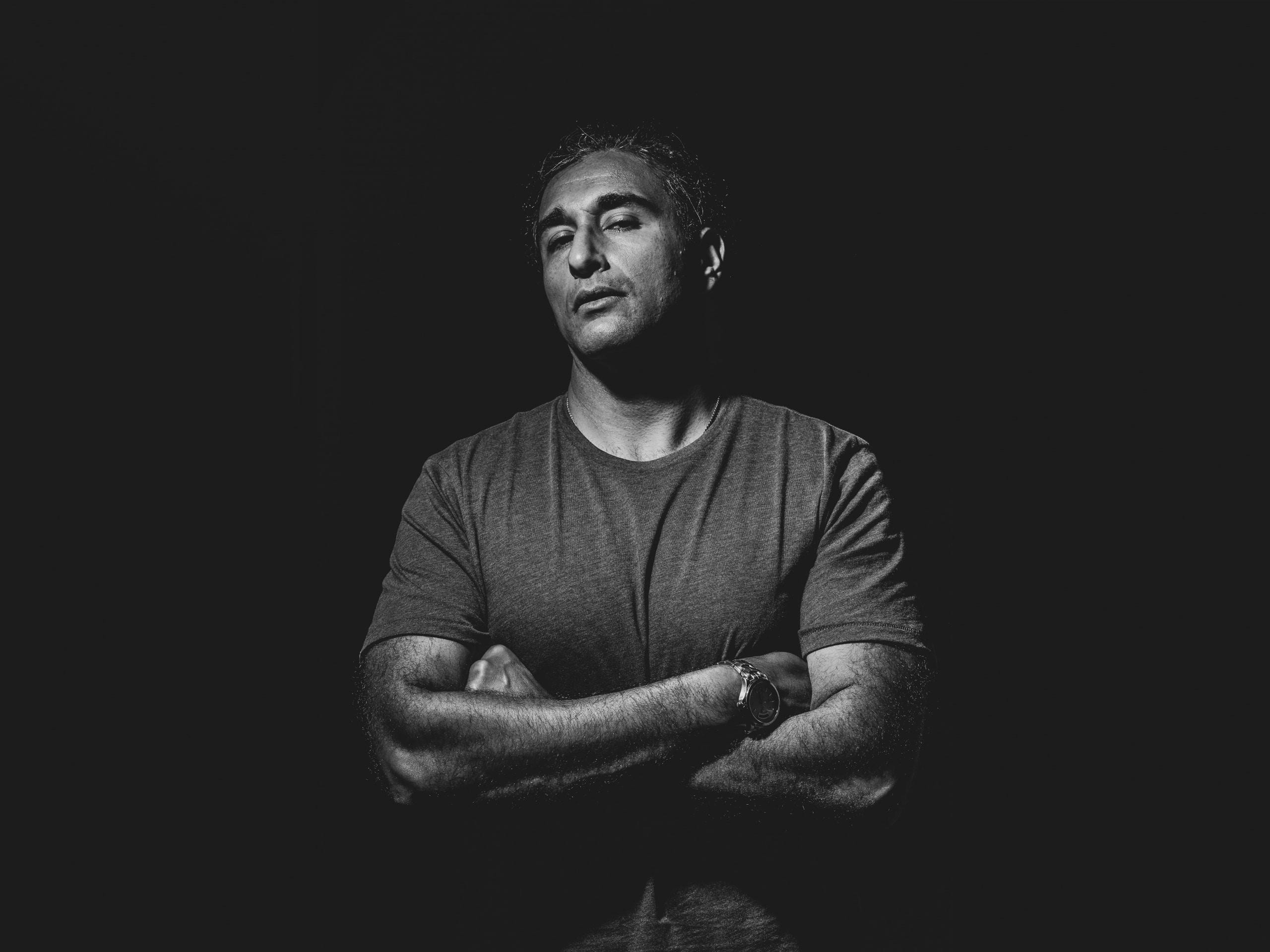 Deepak Sharma - Bedlam