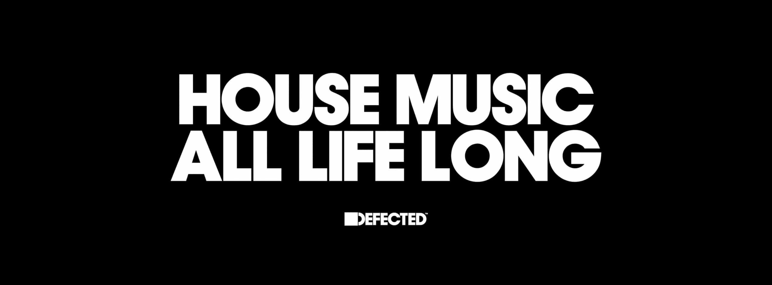 Defected Records' Wez Saunders