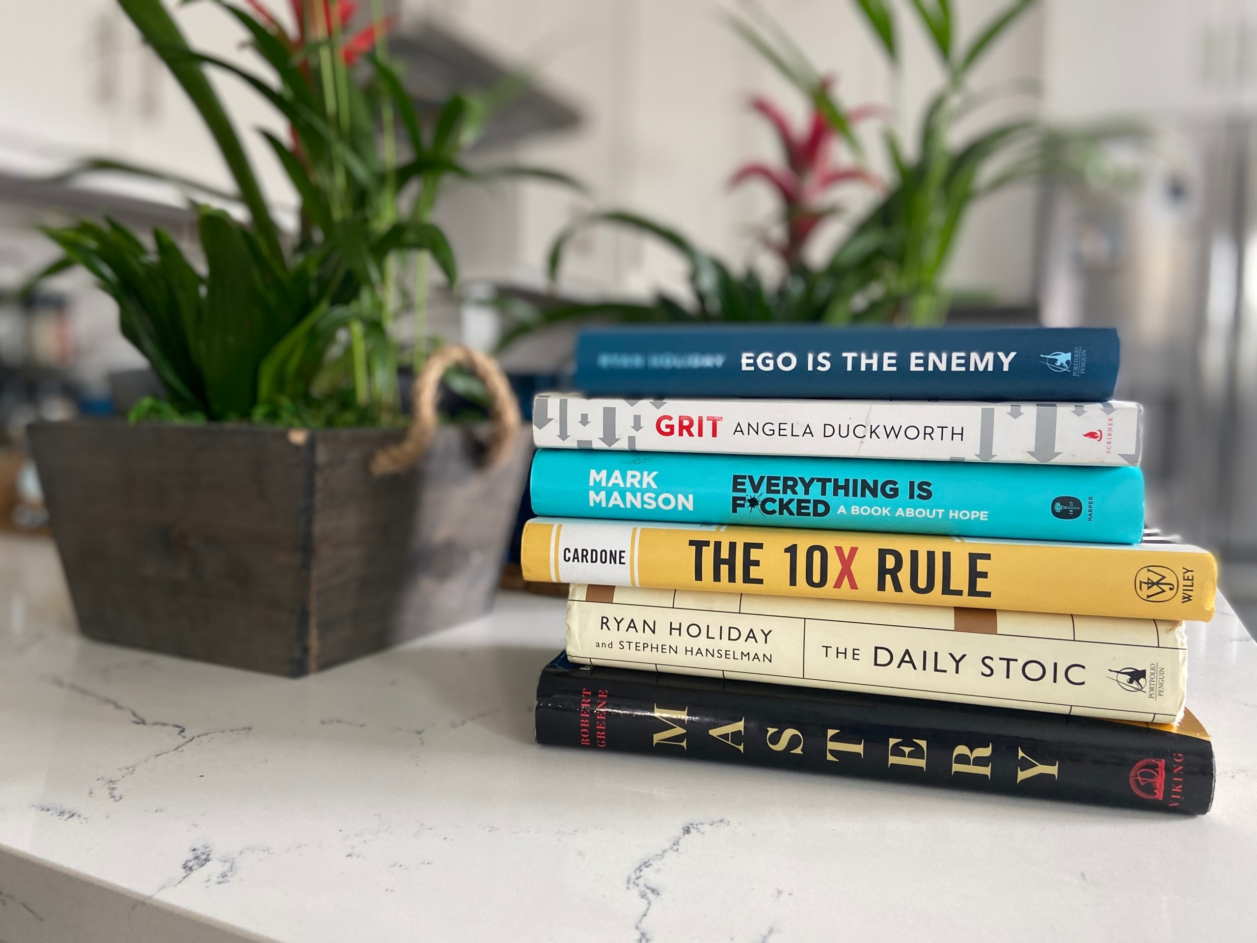8 Books You Should Read During The Quarantine
