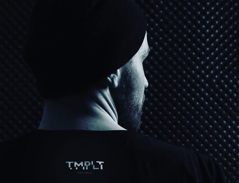 """TMPLT """"The Verge"""""""
