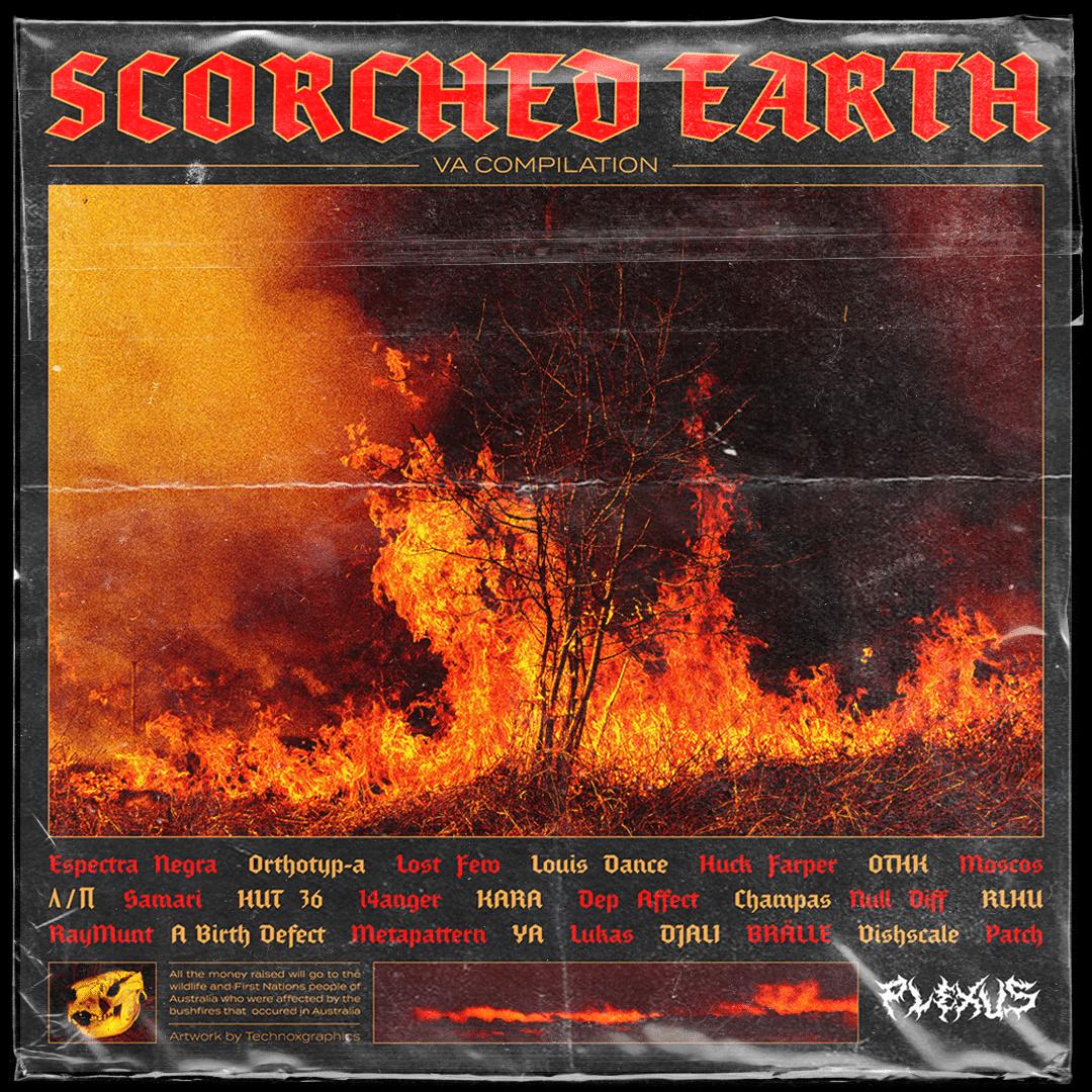 PLEXUS scorched earth