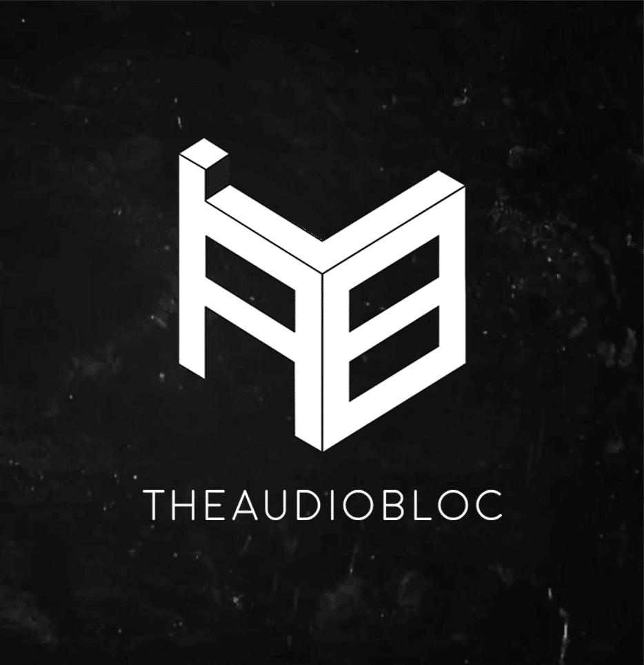 Audio Bloc Logo